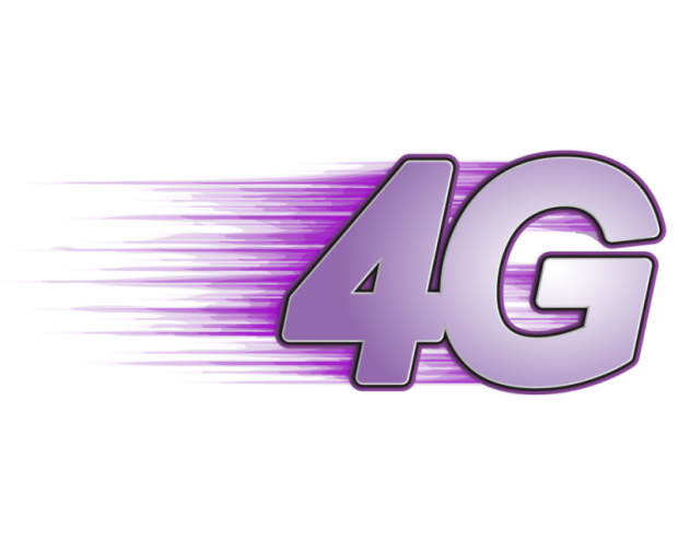 4G spectrum auction result