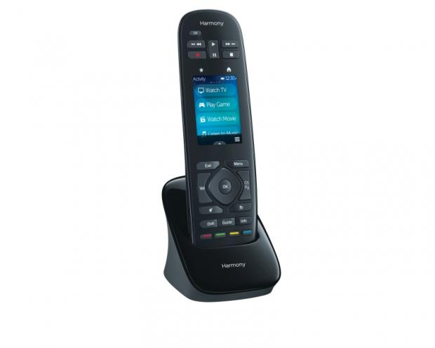 Logitech Harmony Ultimate