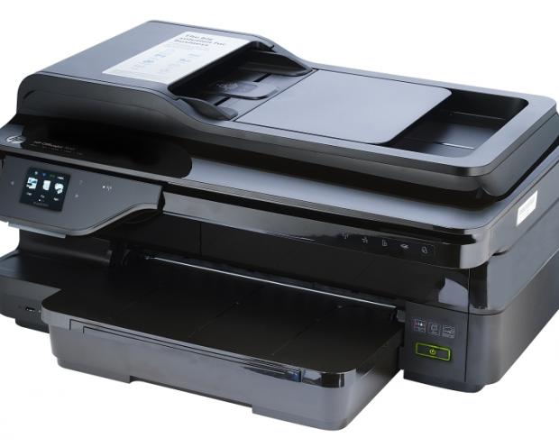 HP Officejet 7610