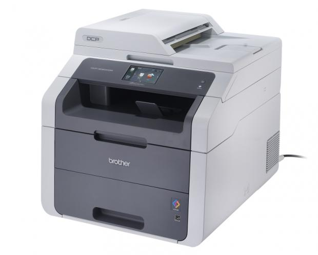 Brother Dcp 9020cdw Review Expert Reviews