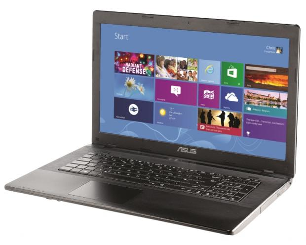 Asus X75VC Review