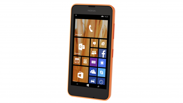 Nokia Lumia 630 header
