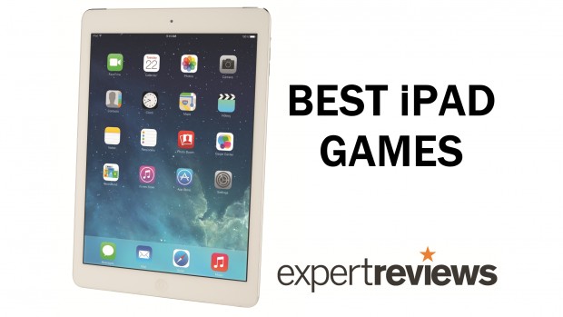 best ios games for ipad