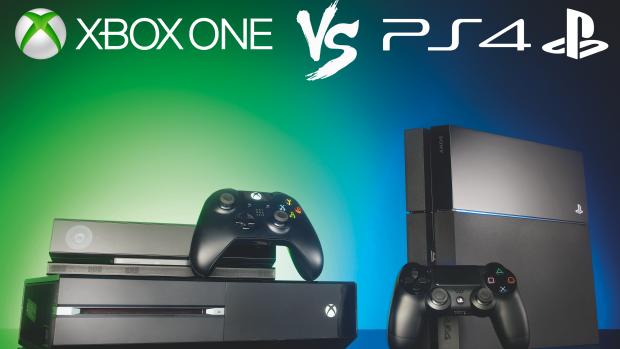 Xbox One Vs Ps4 : Xbox one vs ps which console is best for christmas
