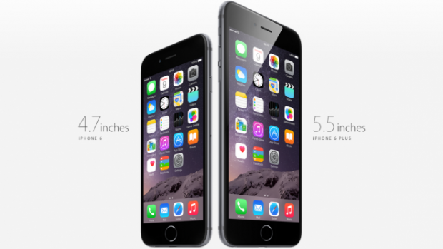 iPhone 6 deals and iPhone 6 Plus deals - EE, O2 and Three