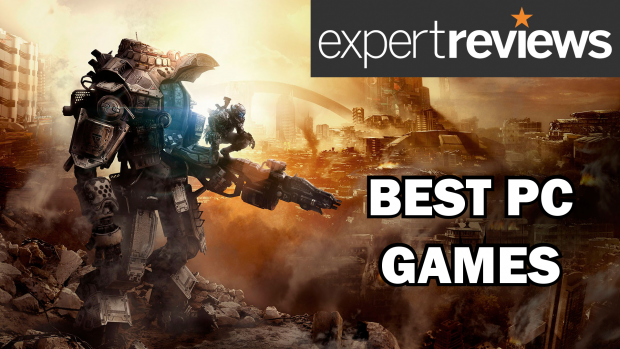 Best PC games 2014 - What you should be playing | Expert ...  Best PC games 2...