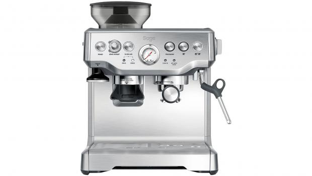 Heston Coffee Maker Reviews : Sage by Heston Blumenthal the Barista Express review Expert Reviews