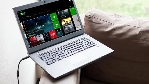can you hook up an original xbox to a laptop With this simple tutorial, sharon vaknin shows you how you can stream music, movies, and photos from your computer to your tv using your xbox.