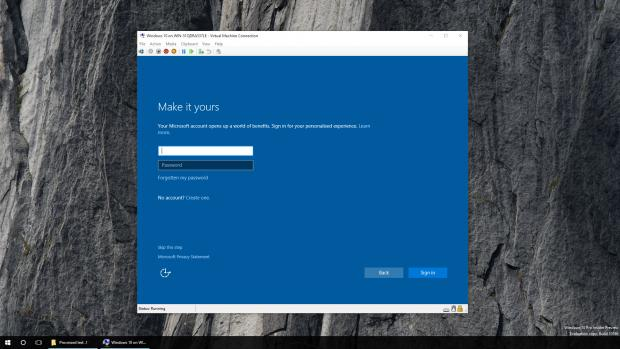 how to add picture to guest account windows 10