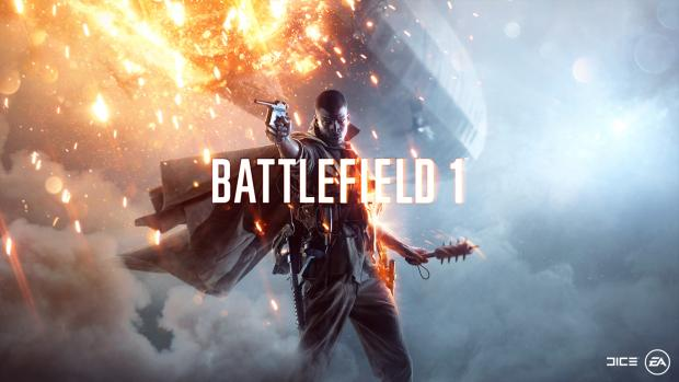 Battlefield 1 Release