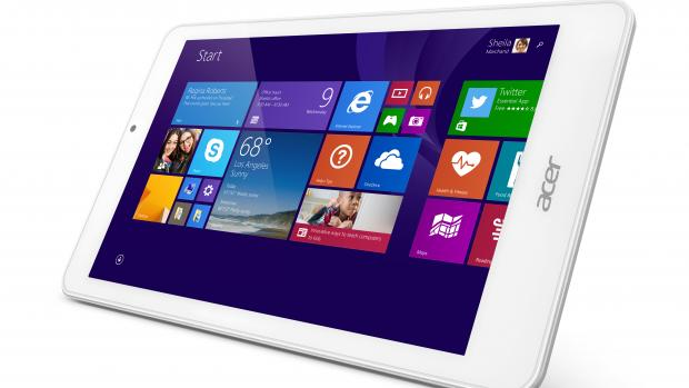 Acer Iconia Tab 8 W is a super cheap Windows tablet...with ...