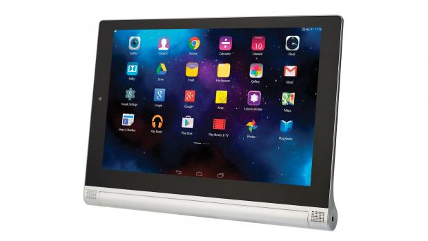 Lenovo yoga tablet 2 10 review