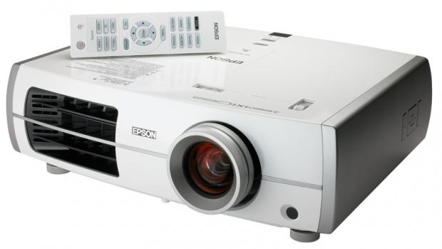 Epson EH-TW3500 projector