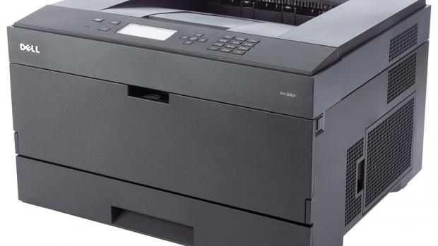 Dell 3330dn Laser Printer