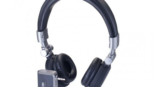 TDK WR700 Wireless HiFi-Headphones