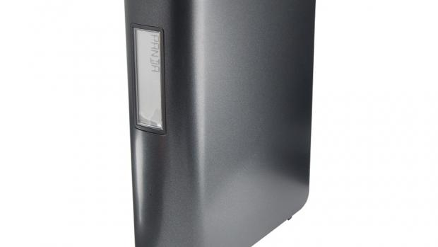 Western Digital	My Book 3.0 2TB