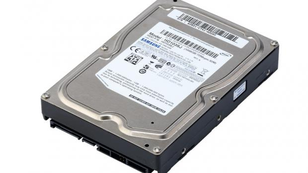 Samsung SpinPoint F3 1TB