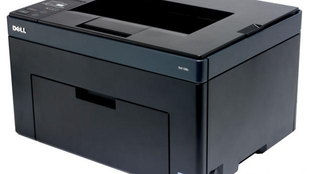Dell 1250c Colour Printer