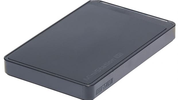 Buffalo Ministation USB 3.0