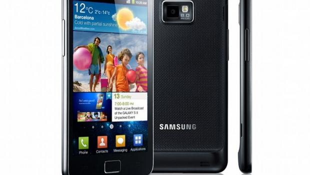 Samsung Galaxy S II Plus rumoured