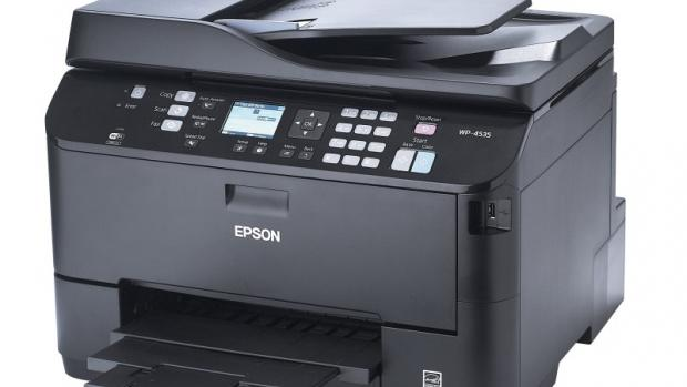 Epson WorkForce Pro WP-4535 DWF