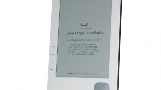 Kobo Wireless eReader