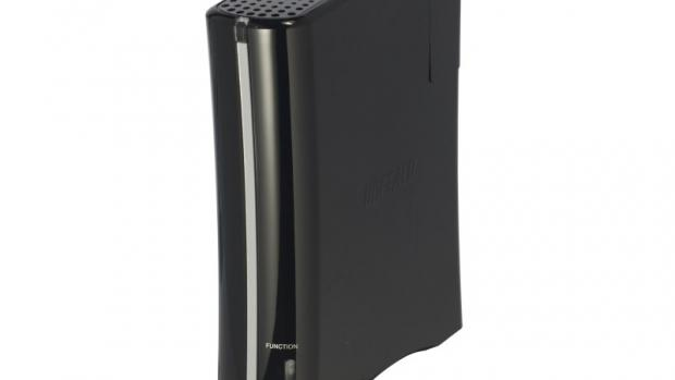 Buffalo LinkStation Pro 2TB