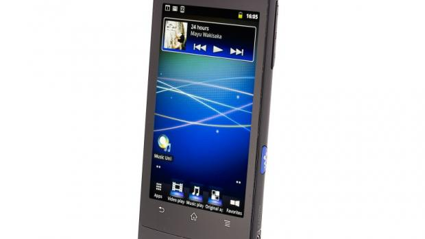 Sony Walkman NWZ-Z1060