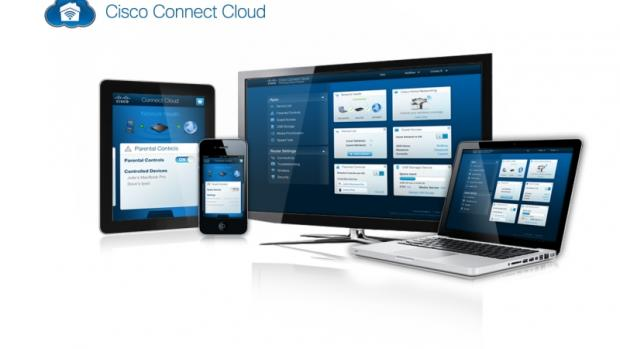 Cisco Cloud Connect