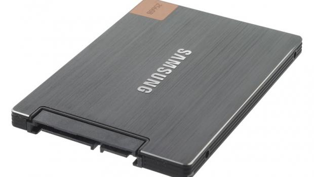 Samsung 830 Series 256GB SSD
