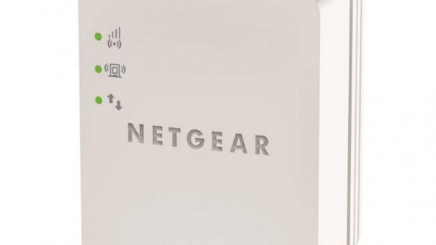 Netgear Wi-Fi Booster for Mobile