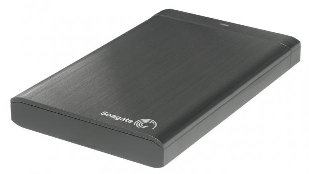 Seagate Backup Plus Portable 500GB