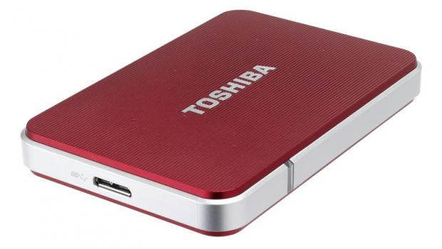 Toshiba Stor.E Essential USB3 500GB