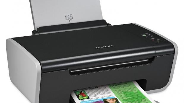 Lexmark pulls out of inkjet business