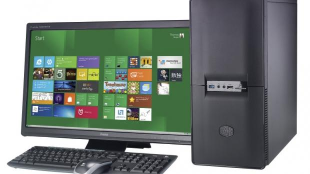 Windows 8 PC