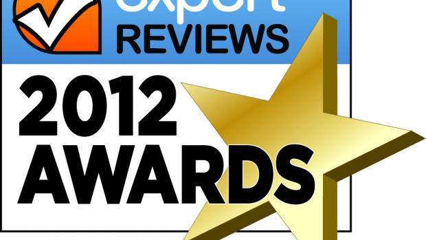 Expert Reviews awards