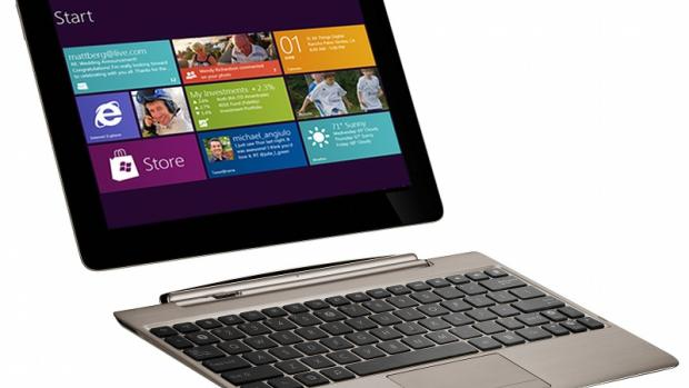 Top 5 reasons Windows 8 will be a great tablet OS
