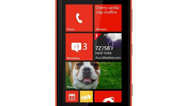 Designing Windows Phone 8