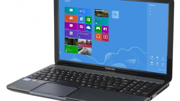 Toshiba Satellite L855-148