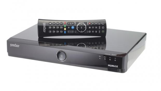 BT YouView Humax HDR-T1000
