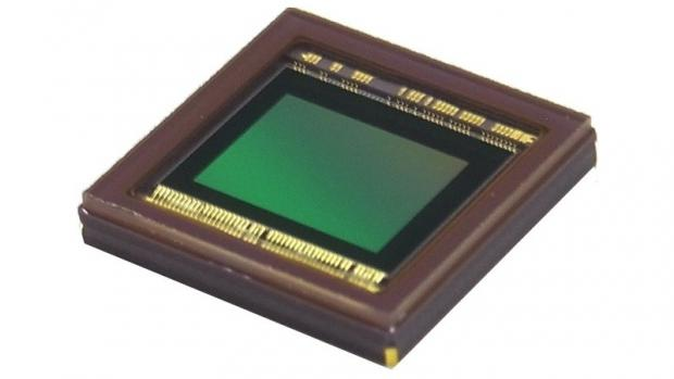 Toshiba Light Field camera sensor
