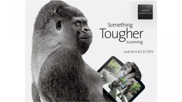Gorilla Glass 3 announcement