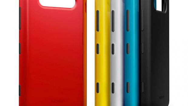 Nokia Lumia 820 covers
