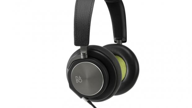 bang olufsen launches h6 headphones and h3 in ears expert reviews. Black Bedroom Furniture Sets. Home Design Ideas