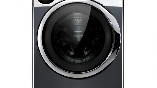 Samsung smart washer