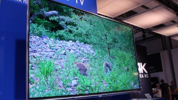 Panasonic VIERA WT600 4K TV