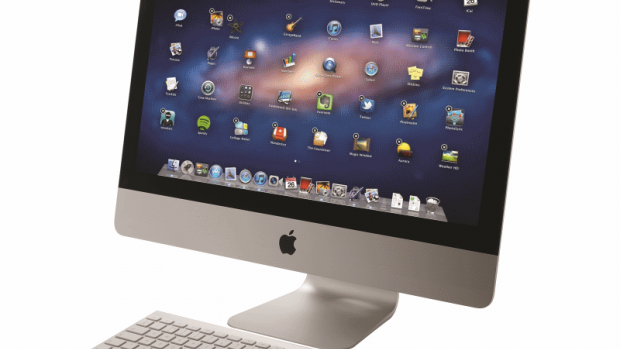 Apple 21.5-inch iMac (Late 2013)
