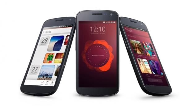 Ubuntu for phones