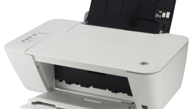 how to clean printer head hp deskjet 2540