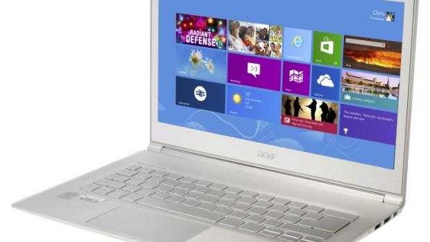 Acer Aspire S7-392 Pro